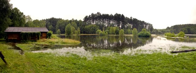 WIELKA  WODA  –  LIPIEC 2011